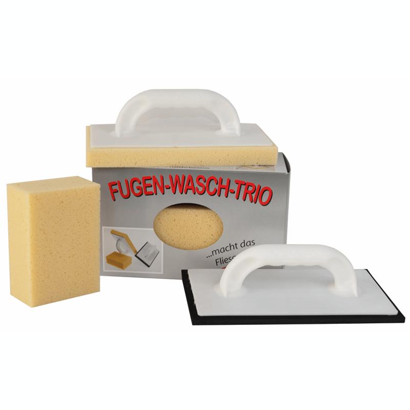 Verfugebrett Ausf/ührung: hart Epoxid Fugbrett Ausfugbrett 100 x 250mm